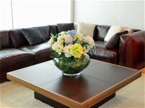 Living Room Center Table Ideas Simple Ideas To Decorate Center Table Boldsky
