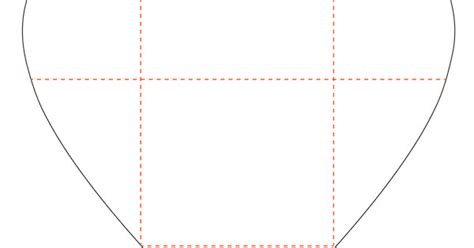 printable heart envelope template free heart envelope template http www trimcraft co uk