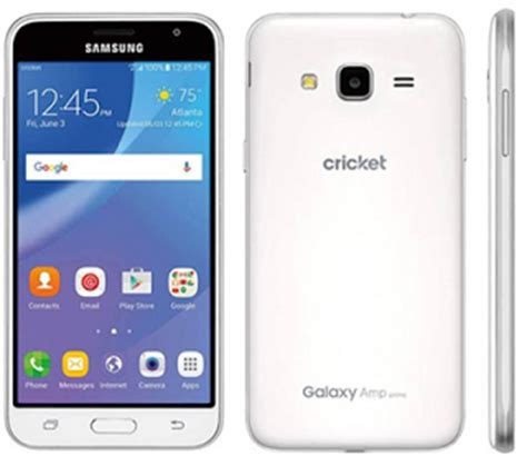 specification samsung galaxy amp prime | gadget new arrival