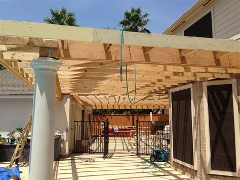 Patio Tops by Patio Cover And Carport Hhi Patio Covers