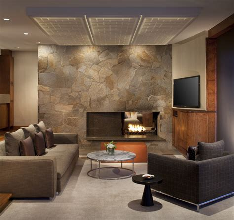 urban living room photos design ideas remodel and slope style condo contemporary living room other