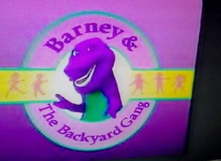 youtube barney and the backyard gang barney and the backyard gang rant youtube gogo papa