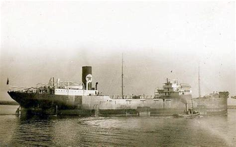 south africa norwegian motor tanker ships hit by - German U Boats South Africa