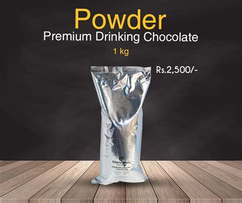 1 Kg Jagorista Choco Hazalnut Premium Drink Powder powder premium chocolate 1 kg gloria coffee
