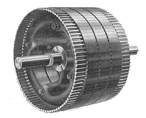define crawling of induction motor file rotor for squirrel cage induction motor rankin kennedy electrical installations vol ii