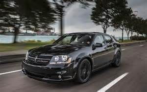 2016 dodge avenger redesign release and changes future