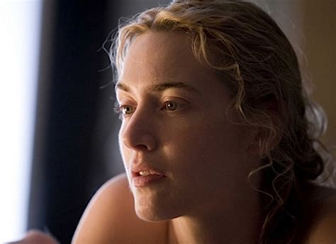 The Reader the roles of a lifetime kate winslet