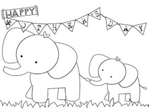 simple s day card activities with templates for 6th graders mothers day card drawing at getdrawings free for