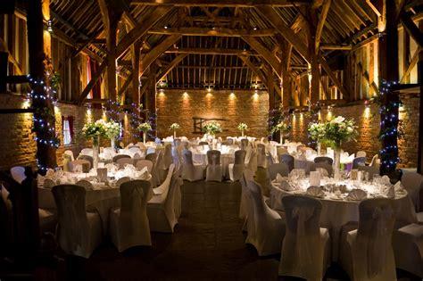 wedding venue decoration packages uk cooling castle barn noordinarywedding