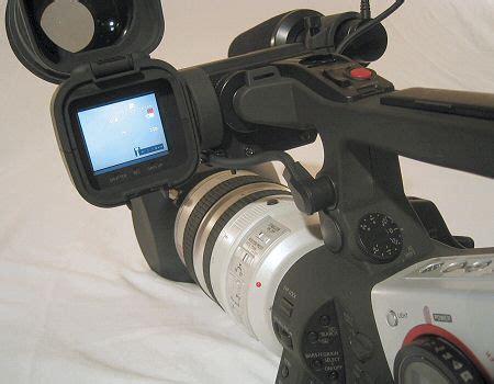 عکاسی و تصویر برداری xl2 & xl1 canon