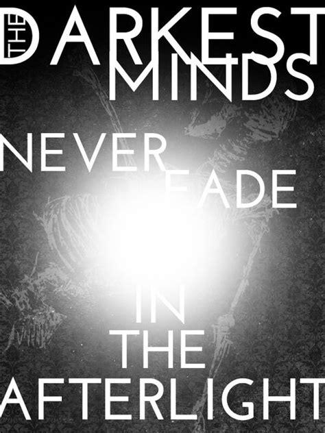 darkest temptation the ones saga books the darkest minds 1 3 by alexandra bracken books