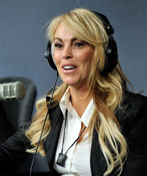 dina lohan dina lohan and chaunce hayden host quot steppin on the