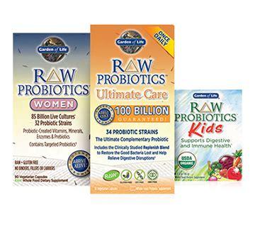 Garden Of S Probiotic Probiotics Garden Of