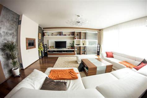 highly modern apartment design in kiwistudio design interior pentru apartamente mici