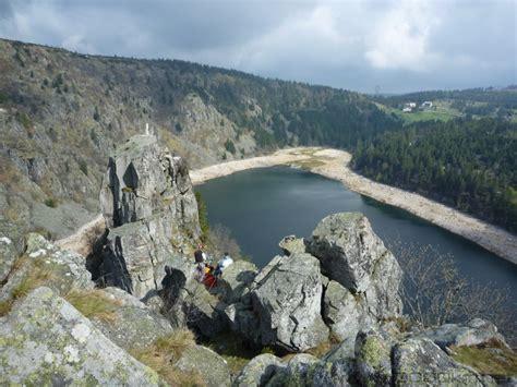 Vogesen Motorrad Gpx by Wandern Um Den Lac Blanc Vogesen Elsa 223 Pureoutdoor