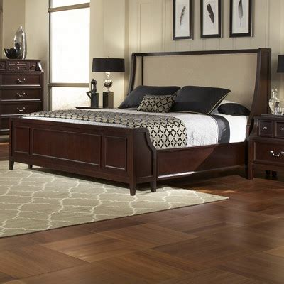 beautiful najarian bedroom furniture pictures home newport wingback bedroom collection wayfair