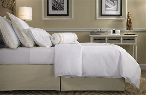 What Type Of Mattress Does The Marriott Use by Buy Luxury Hotel Bedding From Marriott Hotels Block Print Bed Bedding Set