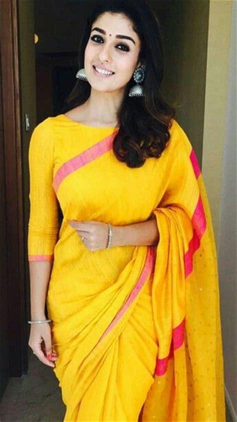 nayanthara boat neck blouse designs pinterest the world s catalog of ideas