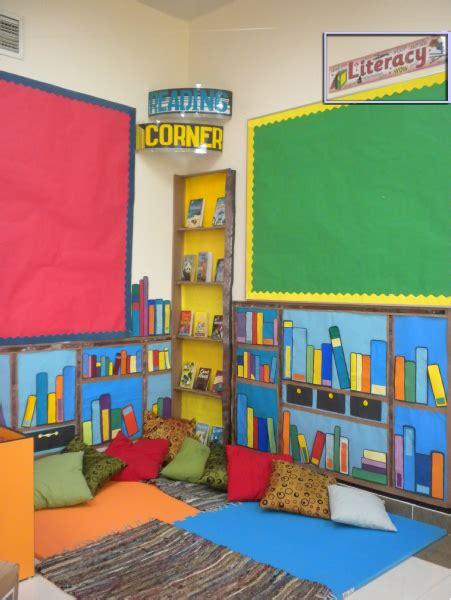 themes and conventions in reading ks2 ks2 classroom reading corner photo sparklebox dream