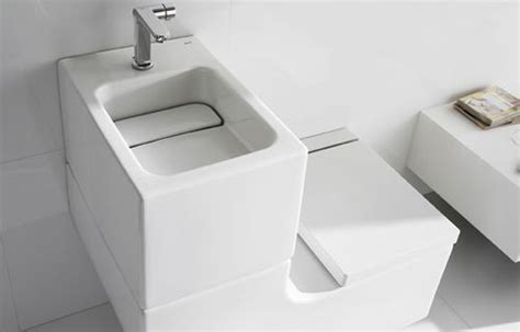 Roca Kitchen Sinks Furniture Fashionw W By Roca The Toilet And Sink Combination