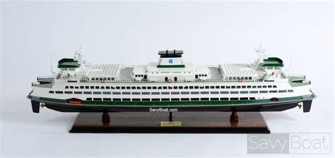 wooden boat kits washington state washington state ferry boat 36 quot handcrafted wooden model