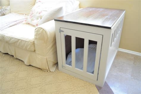 magnificent end table dog crate furniture decorating ideas images in bedroom transitional design dog crate disguised as furniture home design ideas