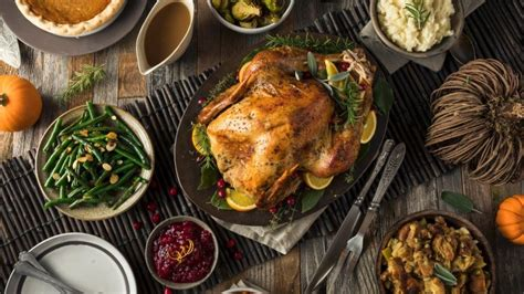 7 Dishes To Try This Thanksgiving by 7 Thanksgiving Side Dishes To Make The Day Before Fox News