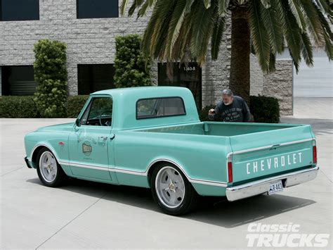 1967 chevy truck parts pictures to pin on