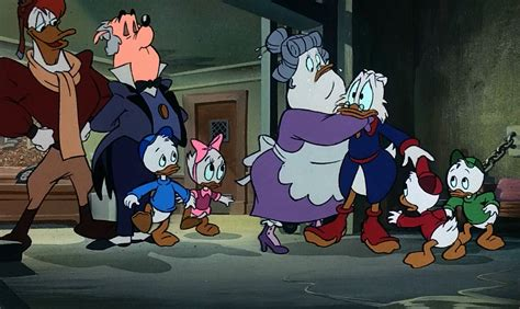 ducktales the movie treasure of the lost review ducktales the movie treasure of the lost l