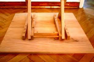 Wood Folding Table Plans Woodwork Plans To Build Wooden Folding Table Legs Pdf Plans