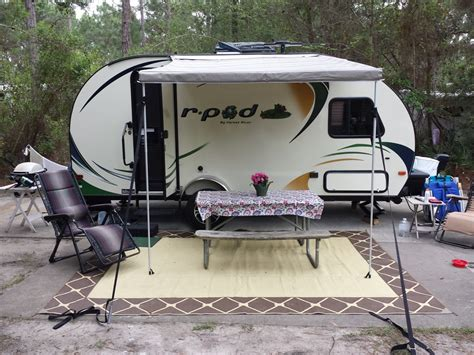 r pod awning introduce yourself r pod owners forum page 1 autos post