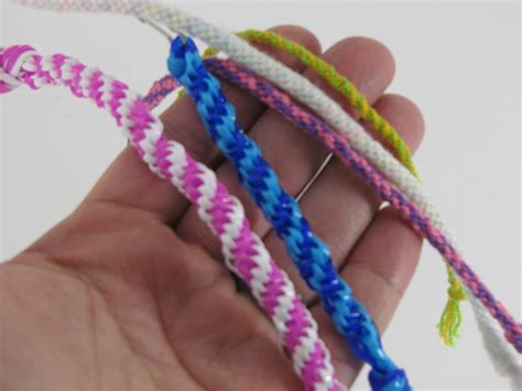 Braid Craft - braiding string designs 28 images tutorial 4 strand