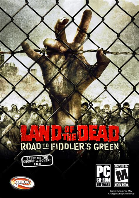 Fiddlers Green Box Office by Land Of The Dead Road To Fiddler S Green Box For Pc