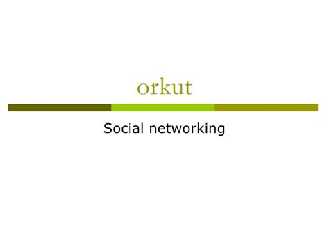 Find On Social Networks By Email Orkut And Social Networking