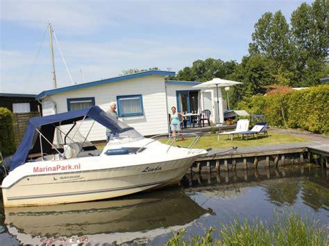 speedboot lemmer chalet freistehend am see sch 246 nes boot zu mieten