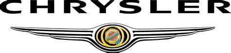 chrysler logo vector chrysler car png images free