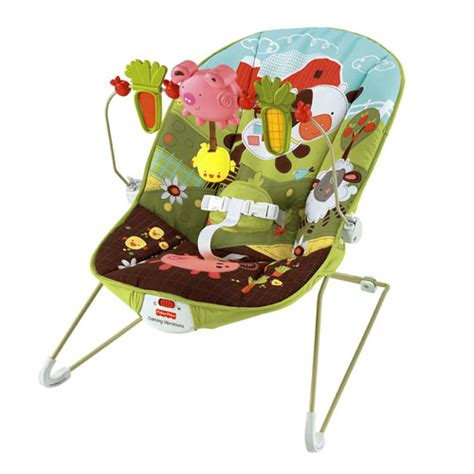 fisher price farm swing mamadrama baby registry basics