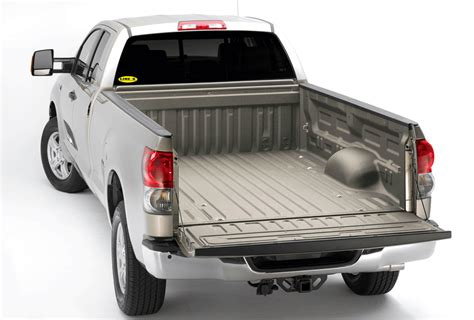 Line X Bed Liners by 2014 Trailer Readers Choice Awards