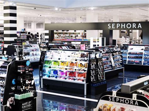 Georgetown Floor Plan Sephora Opens In Australia Which Brands Are Cruelty Free