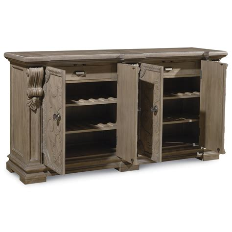 Salvage Furniture by A R T Furniture Inc Arch Salvage Wren Buffet Olinde S