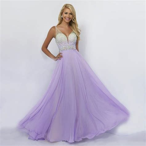 Light Purple Prom Dresses by Light Purple Prom Dresses With Straps Naf Dresses