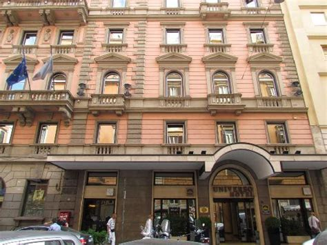 best western hotel universo roma outside the hotel picture of best western plus hotel