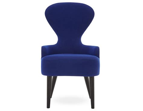 Dining Wing Chair Wingback Dining Chair Hivemodern