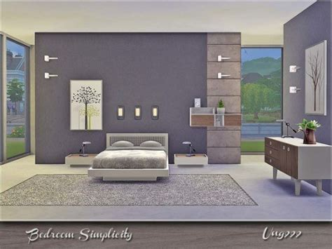 sims bedroom bedroom 187 sims 4 updates 187 best ts4 cc downloads 187 page 15 of 17