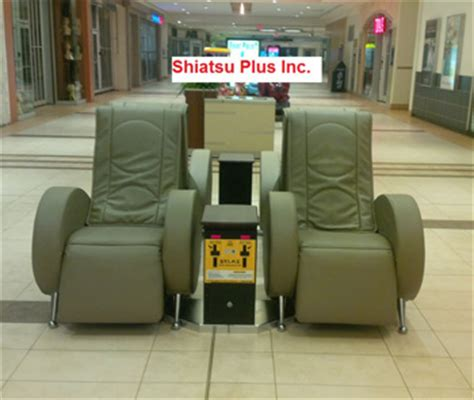 coin operated chair canada chair the pro 4d 4d capsule chair
