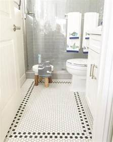 Bathroom Floor Ideas For Small Bathrooms by 30 Best Images About Small Bathroom Floor Tile Ideas On
