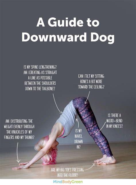 yoga alignment workshop series downward facing dog adho mukha svanasana mint dc
