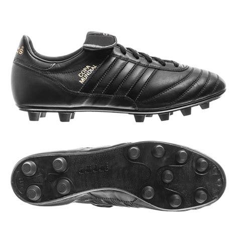 161 99 adidas copa mundial fg soccer cleat black black