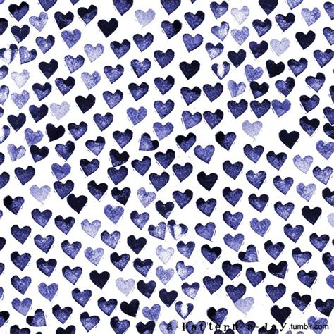 pattern blue heart 153 best images about hearts on pinterest pink hearts