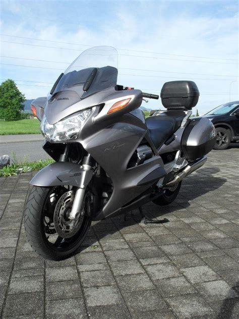Motorrad Honda 1300 by Motorrad Occasion Kaufen Honda St 1300 A Pan European Abs